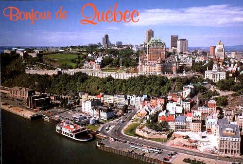 Qubec for Piscine quebec